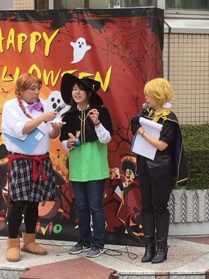 Akabane Halloween Festival