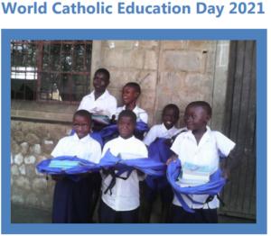 「世界のカトリック教育の日」とは